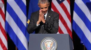 Obama Berlinben tárgyal pénteken az Oroszország elleni szankciókról