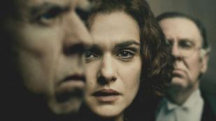 Tudta? A Zsidó Filmfesztiválon nem csak a Holokausztról láthat filmeket!