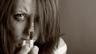 Hogyan óvjuk meg a gyereket a drogtól?
