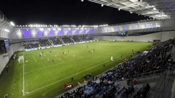 Még 100 milliót ráköltenek az MTK-stadion eszközparkjára