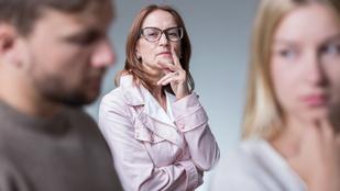 5 dolog, amit inkább ne mondjon az anyósának