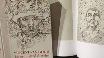 Tényleg Van Gogh rajzai, vagy átverés az egész?