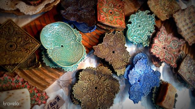 Bély Ágnes keramikus