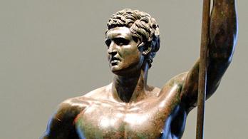 Hát ezért kicsi az ókori görög szobrok pénisze