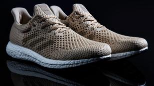 Lebomlik az adidas új cipője