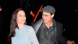 Chelsea Handler nem csodálja, ha Brad Pitt ivott és szívott Jolie mellett