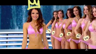 Vajna Tímea szépségversenye bemutatja: vasárnapi szürreál