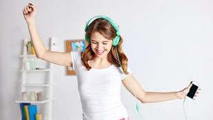 Vannak, akiknek egyáltalán nem okoz örömet a zene