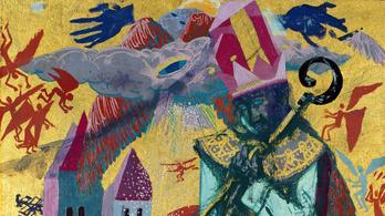 Jelet hagyni – Kondor Béla gyűjteményes kiállítása