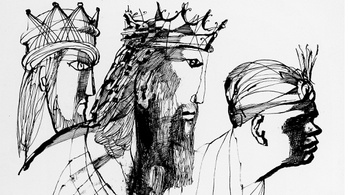 Szalay Lajos Bibliája - Reformáció 500