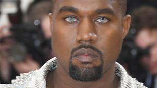 Kanye West akkorát hisztizett, hogy a saját koncertjét szakította félbe