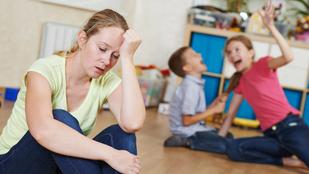 Segítség, mi van, ha elrontom a gyereket?