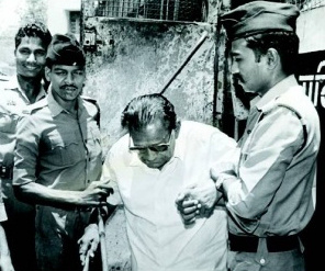 Natwaral egyik elfogása alkalmával.