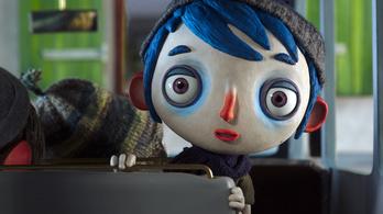 Nem gyereknek való vidék - animációk felnőtteknek