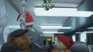 Melyik a leginkább szívhez szóló karácsonyi reklám idén?