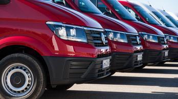 A legnagyobb Volkswagen, ami végre nem Mercedes