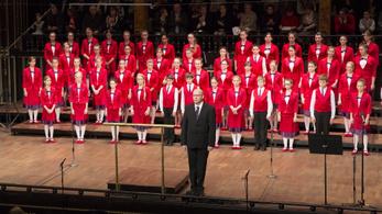 Az adventi időszak különleges hangulatú koncerteket tartogat