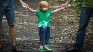 Válás után kell csak igazán együttműködni a szülőknek!