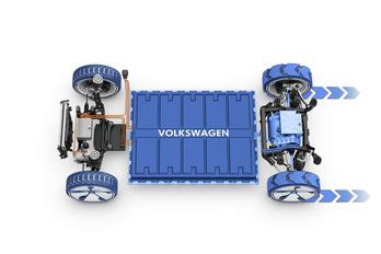 Saját akkugyárat építhet a Volkswagen