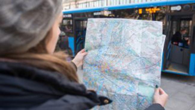 Turistáknak is hasznos ingyenes lepedőtérképet adott ki a BKK