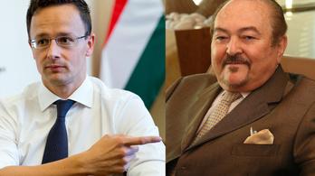 A Quaestor-csőd körül is ott ólálkodott Orbán bűnöző szomszédja