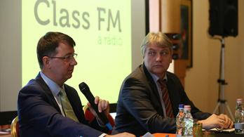 A Mediaworkshoz szerződött a Class FM volt vezérigazgatója