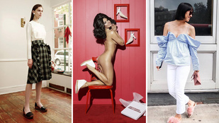 7 feltörekvő cipőmárka, amire érdemes figyelni