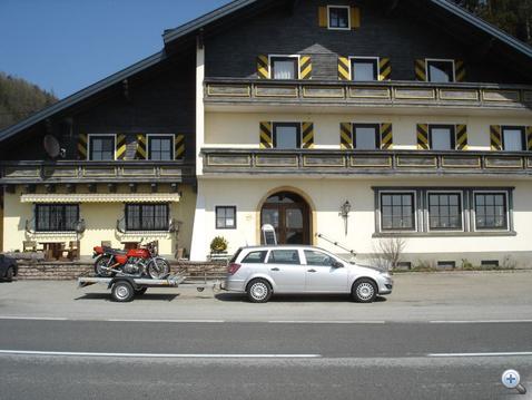 ausztriaban