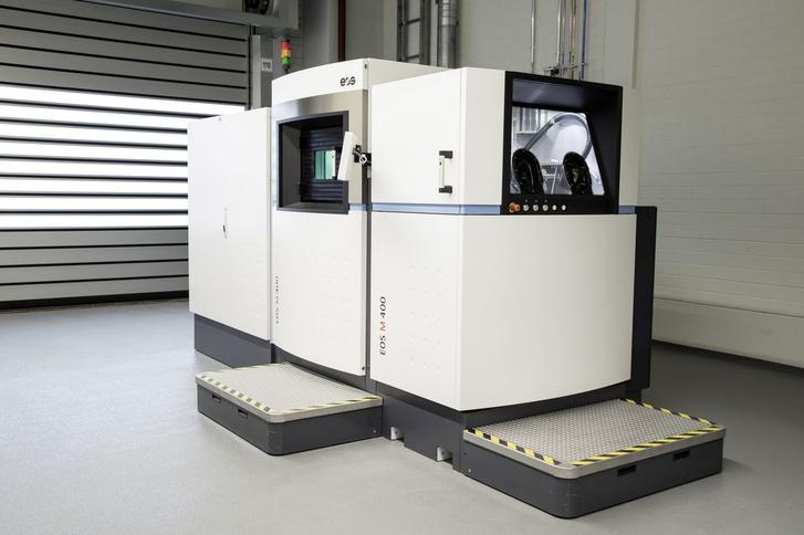 A 3D nyomtató innen nem túl izgalmas látvány
