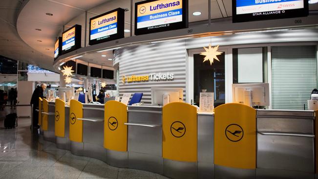 Pénteken is folytatódik a Lufthansa sztrájkja