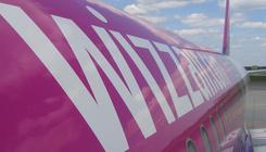Legalább egy évre kivonult Marosvásárhelyről a Wizz Air
