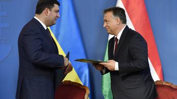 Díjmentes vízumot adunk az ukránoknak