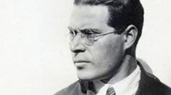 70 éve hunyt el Moholy-Nagy László