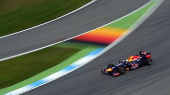 F1: 2017-ben sem lesz Német Nagydíj
