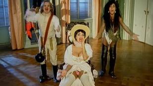 Emlékszik még az Army of Loversre? Mutatjuk, mi van velük 25 év elteltével