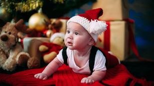 Kisgyerekek vs. karácsonyfák: gyakorlati tippek