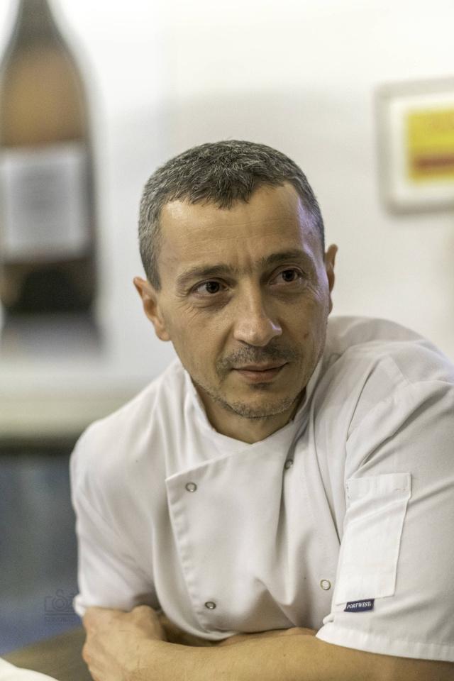 Horváth Gábor szerint a díjjal a vidéket ismerték el, ami neki különösen fontos, mivel a SVÉT (Stílusos vidéki éttermiség) tagjaként a vidéki éttermek ismertté tétele szívügye.