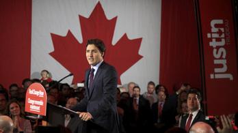 Kiröhögték és anyázták a kanadai miniszterelnök Castro-nekrológját