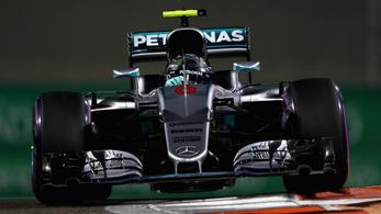 Nico Rosberg 2016 világbajnoka