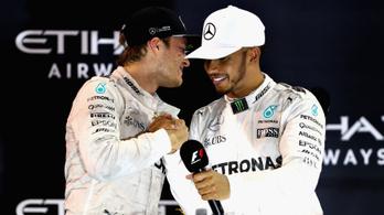Hamilton nem érti, miért szóltak bele a dolgába