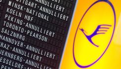 Tovább sztrájkolnak a Lufthansa pilótái