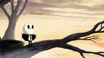 Pszichonautáké az animációs filmfesztivál fődíja