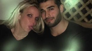 Ez a félistenszerű férfi lenne Britney Spears új pasija?