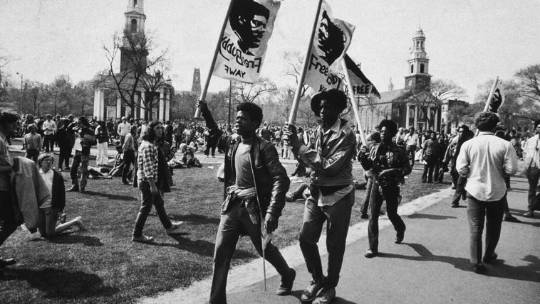 Ötvenévesek Malcolm X marxista örökösei