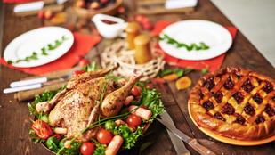 4 karácsonyi tipp ételallergiában- vagy intoleranciában szenvedőknek