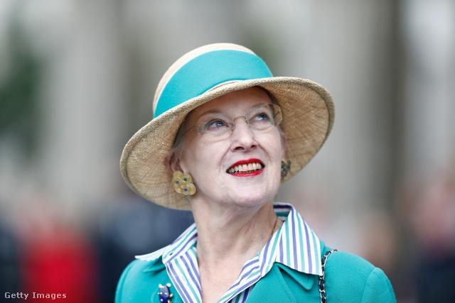 II. Margit királynő