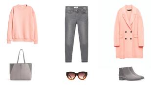 Heti kedvenc: a rózsaszín pulóver