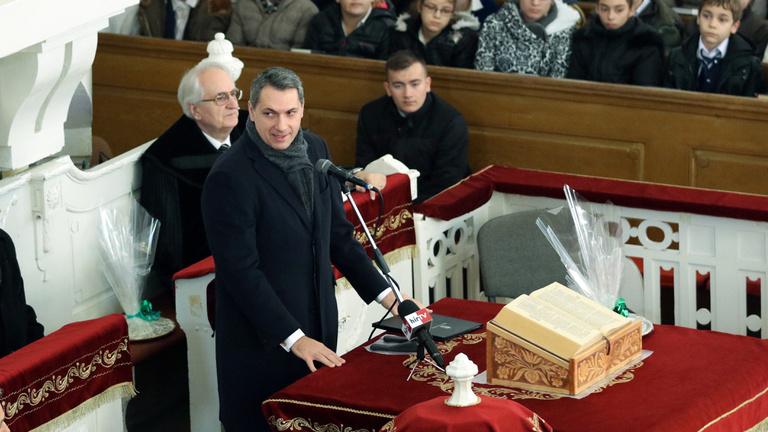 Tényleg Nemzeti Keresztyén Alaptanterv jön?