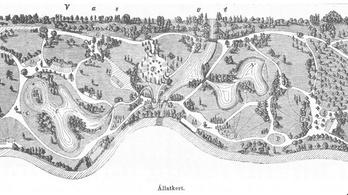 A Vidám Park visszafoglalása