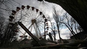 Bezárják a Vidámparkot
